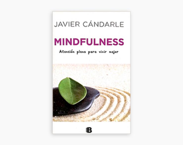 Mindfulness. Atención plena para vivir mejor