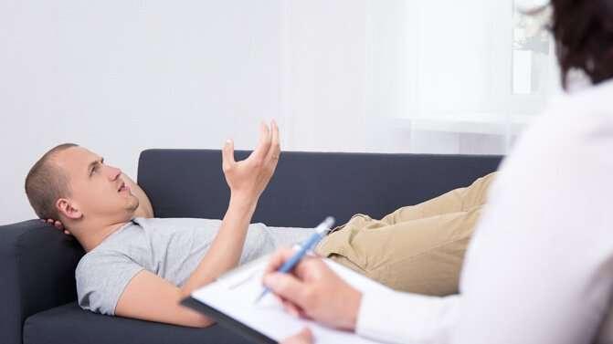 Pacientes que no cambian, terapeutas frustrados
